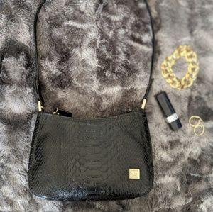Vintage Liz Claiborne Shoulder Strap Bag